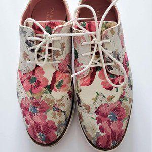 Cole Haan Original Grand Wingtip Shoes